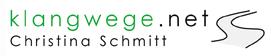 Klangwege.net – Christina Schmitt – Sängerin, Stimmpädagogin, Chorleiterin